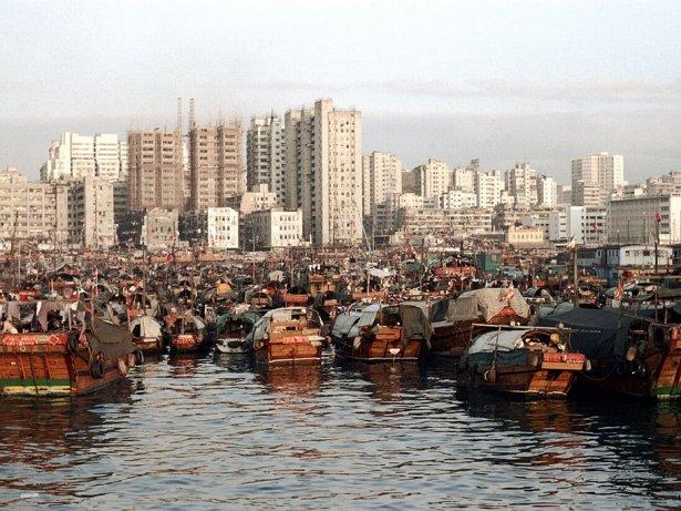harbour-scene